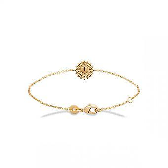 Bracelet-Femme-UYZ645Z-- Plaqu� Or