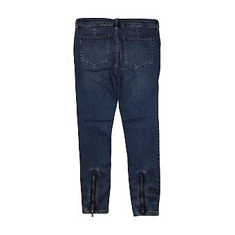 Darmowe ludzie kobiety Jet Low Rise Skinny Jeans
