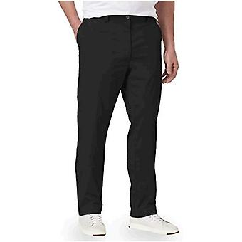 Brand - Goodthreads Men's Big & Tall The Perfect Chino Pant-Tapered Fit