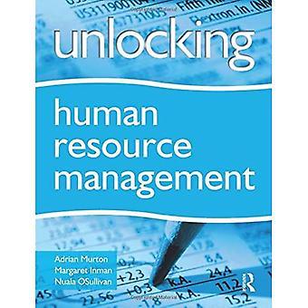 Human Resource Management erschließen