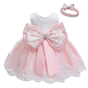 Hochzeit Party Prinzessin Kleid für Baby