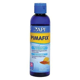 API PimaFix Antifungal Fish Remedy - 4 oz Bottle (Treats 236 Gallons)