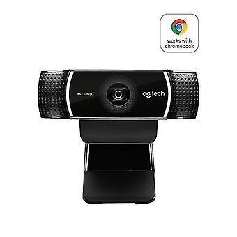 Logitech C922 PRO HD STREAM WEBCAM, 1920 x 1080 pixeli, 60 fps, 1280x720@60fps.1