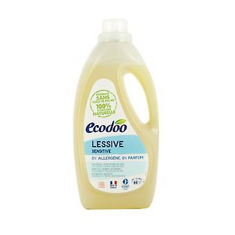 Hypoallergenic detergent 1500 ml