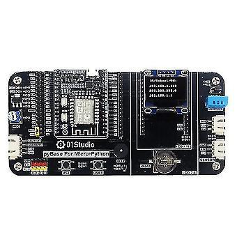 Motherboards pywifi- esp8266 development demo embedded board micropython iot wifi programming develop wireless