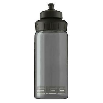 Sigg Viva 3St Anthracite 0.5 L Polypropylene Drinking Bottle-8674.5
