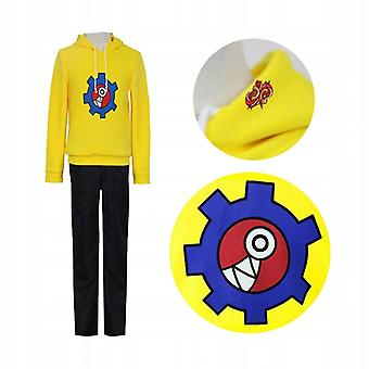 Sk8 Infinity Reki Cosplay Costum