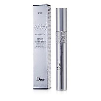 Christian Dior Diorshow Iconic Extreme Waterproof Mascara - # 090 Black - 8ml/0.27oz