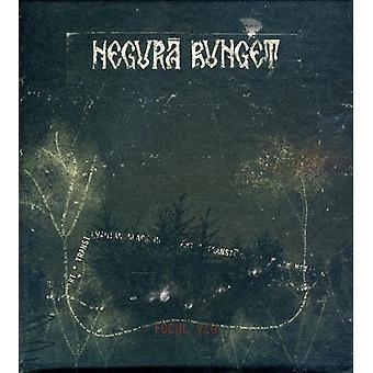 Negura Bunget - Focul Viu [DVD] USA import