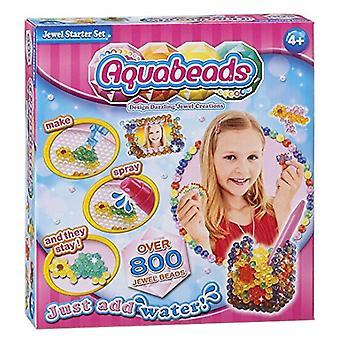Juego de arranque de Aquabeads joya