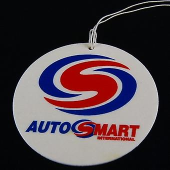 Autosmart Air Freshener for Car and House Cool Scent Fragrance as Car Rear Vision Mirror Dangler Pack of 6