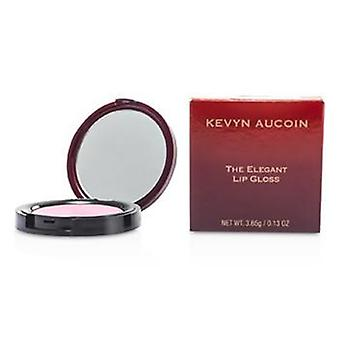 The Elegant Lip Gloss - # Cloudaine (baby Pink) - 3.65g/0.13oz