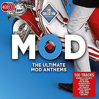 Mod: A coleção - Mod: importação EUA The Collection [CD]
