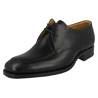 Mens Barker Lace Up Shoes Rory