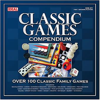 Ideal Classic Games Compendium