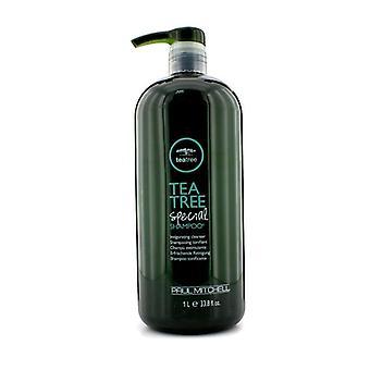 Paul Mitchell Tea Tree Special Shampoo (uppfriskande Cleanser)-1000ml/33,8 oz