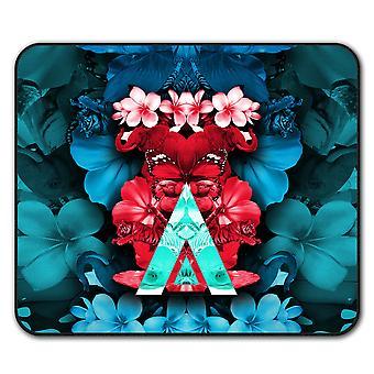 Random Collage  Non-Slip Mouse Mat Pad 24cm x 20cm | Wellcoda