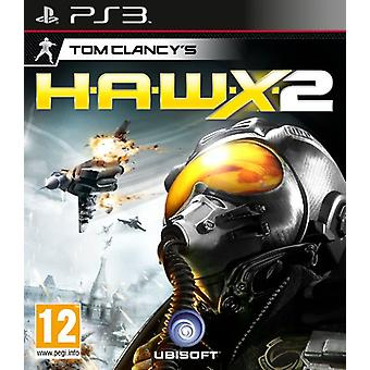 Tom Clancys H.A.W.X. 2 (PS3) - Novo