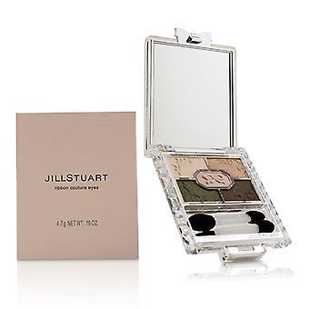 Jill Stuart Ribbon Couture Eyes - # 16 Sweet Khaki Chiffon - 4.7g/0.16oz