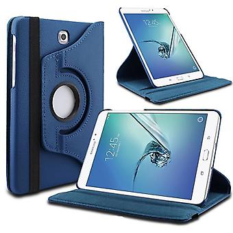 Cover 360 degrees Blau case cover pouch bag for NEW Apple iPad 9.7 2017 new