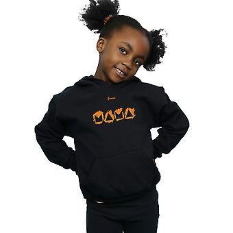 Genesis meisjes Mama Mono Hoodie
