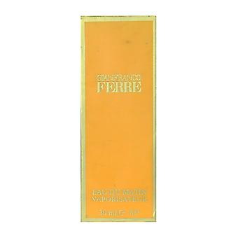 Gianfranco Ferre Eau Du Matin 1.0Oz/30ml New In Box