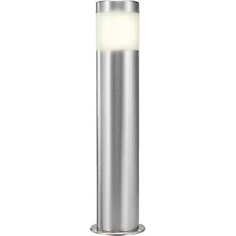 Renkforce Riva HY0002PSH-4/ 573c3 LED outdoor free standing light 10.5 W Warm white Stainless steel