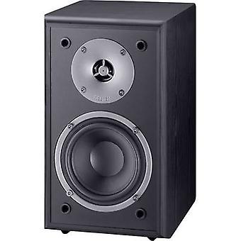 Enceintes magnat Monitor Supreme 102 étagère noir 120 W 42 Hz - 36000 Hz 1 paire