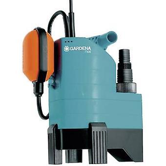 GARDENA Classic 7500 1795-20 Effluent sump pump 7500 l/h 6 m