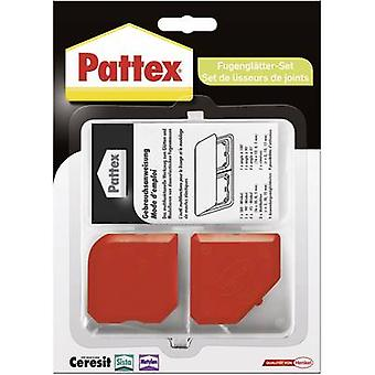 Pattex Pattex sealant smoothing set PFWFS
