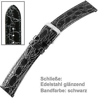 Menn U. armbånd 18mm XL