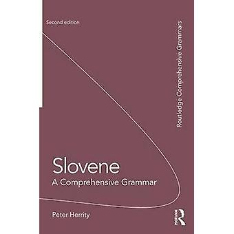 Slovène par Peter Herrity