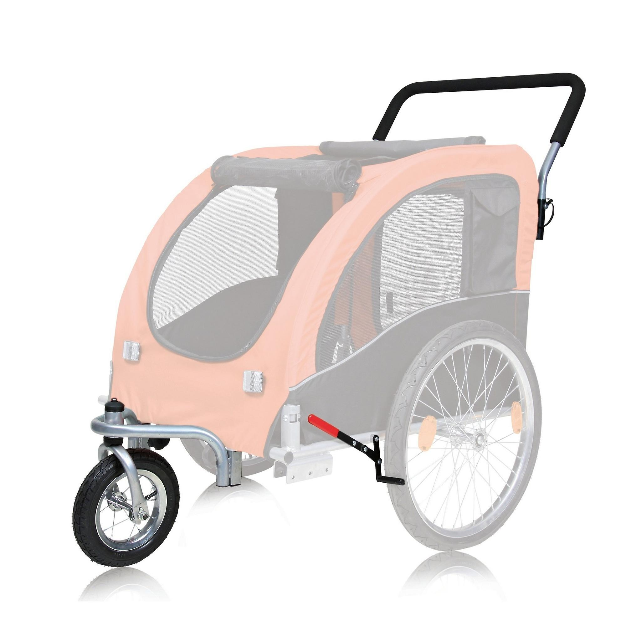 Trixie Stroller Conversion Kit With Non-Slip Handle
