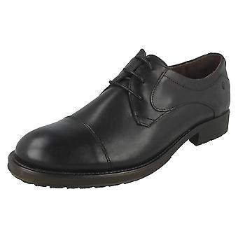 Miesten Base Lontoo nauhakiinnitys kengät Livingston