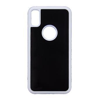 ¡Caja antigravedad para Iphone XS!