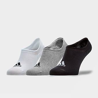adidas Performance Invisible Socks - 3 Pack