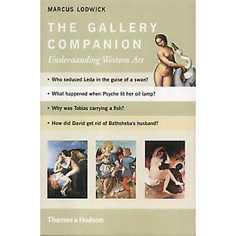 Galleriet Companion - förståelse västerländsk konst av Marcus Lodwick-