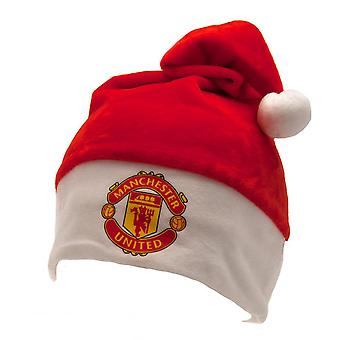 Manchester United FC superzacht KERSTMUTS