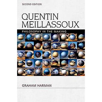 Quentin Meillassoux - filosofi i støbeskeen (2. reviderede udgave) b