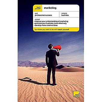 Lära dig marknadsföring (TY affärskompetens)