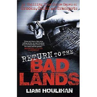 Return to the Badlands