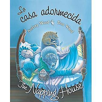 La Casa Adormecida / The Napping House