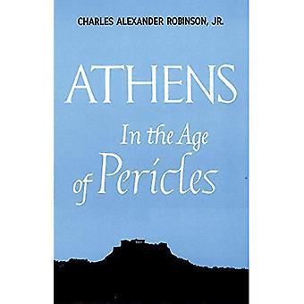 Athen im Zeitalter des Perikles (Centers of Civilization-Reihe)