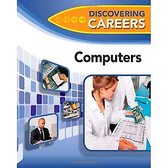 Ordinateurs (nouvelle découverte de carrières pour votre avenir)