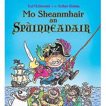 Mo Sheanmhair en Spo? inneadair
