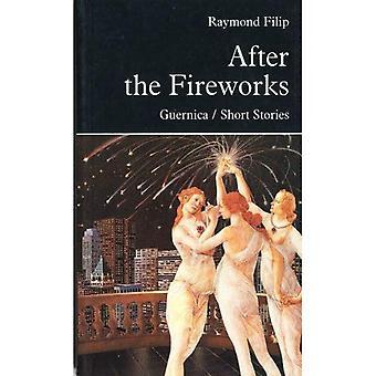 Dopo i fuochi d'artificio (prosa)