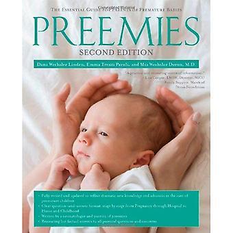 Preemies: De onmisbare gids voor ouders van Premature baby 's