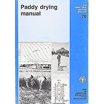Paddy Drying Manual