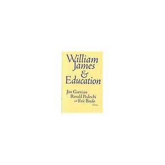 William James und Bildung