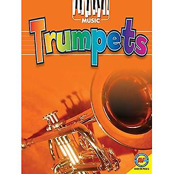 Trumpets (Musical Instruments)
